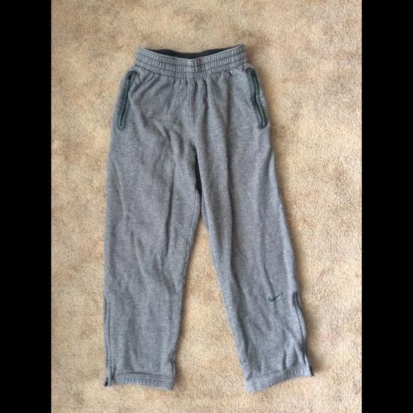 Oregon Poshmark Nike Size Sweat Pants Mens Small EwYOSTq4